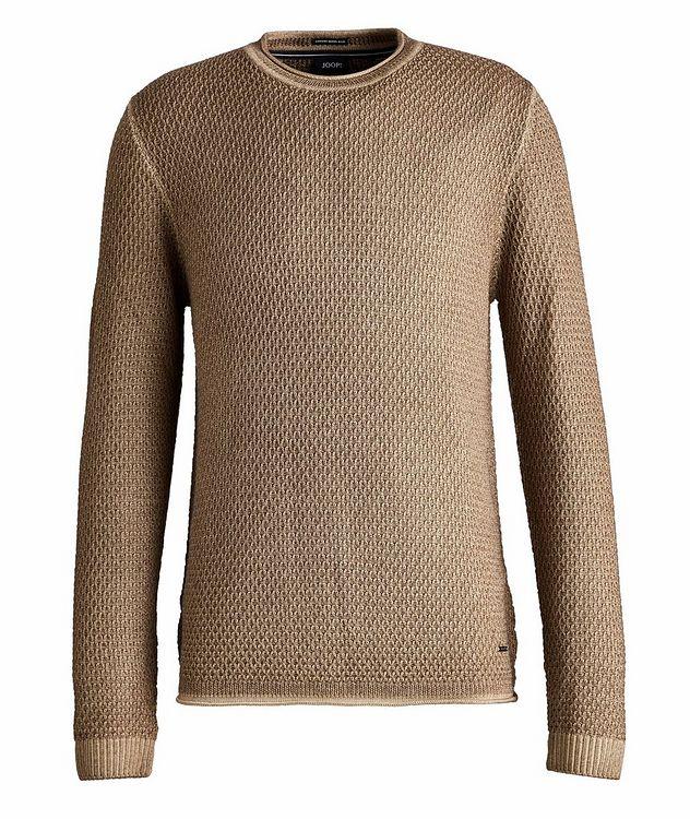 Marian Merino Wool Sweater picture 1