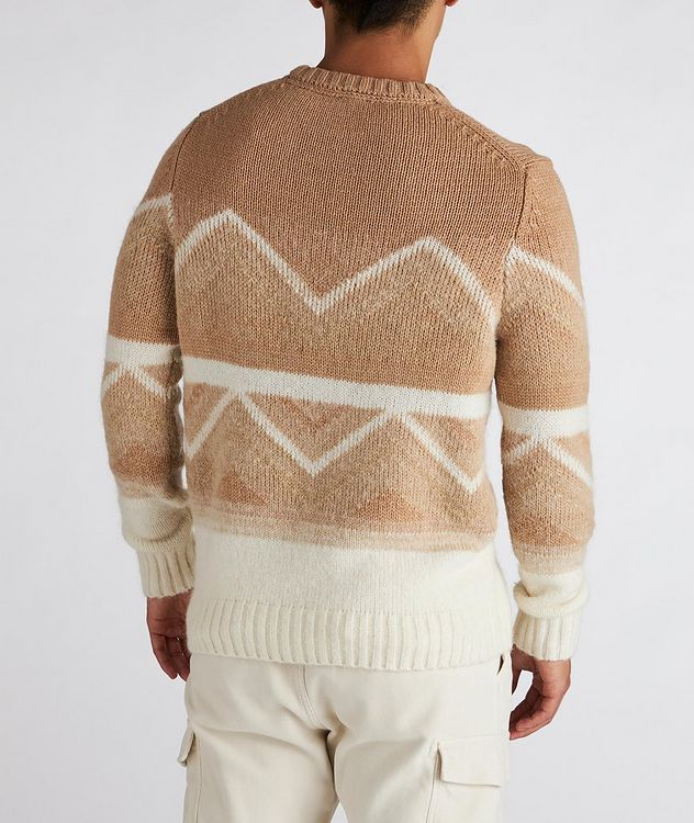 Sandino Wool-Blend Sweater picture 3