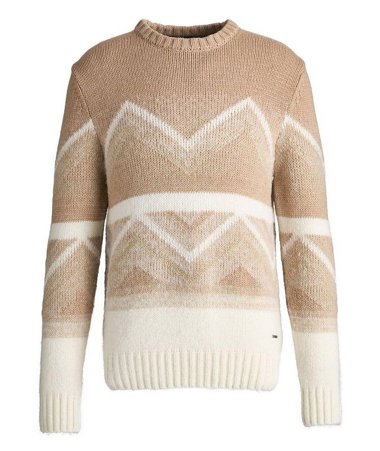 Sandino Wool-Blend Sweater image 0