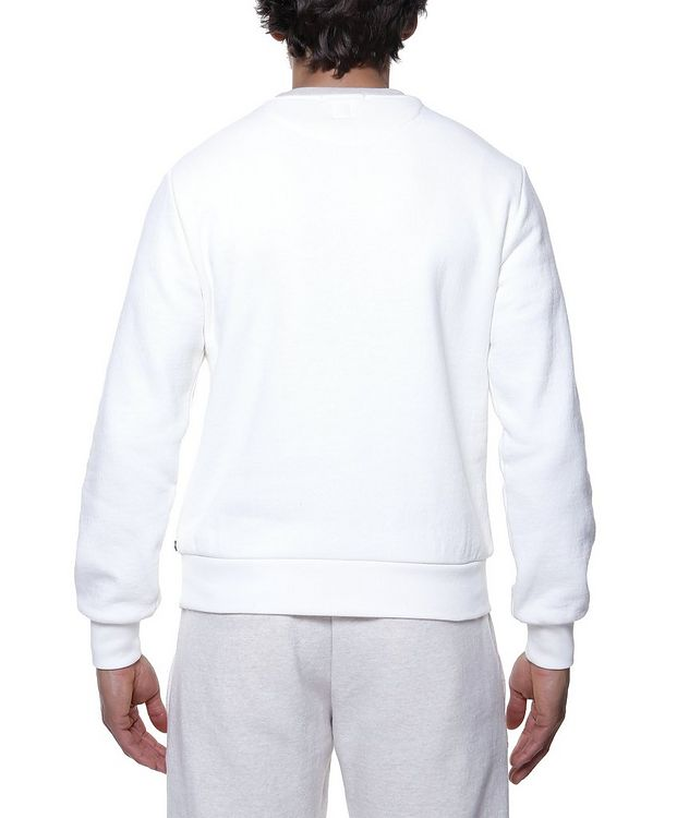 Cotton Sweater picture 2