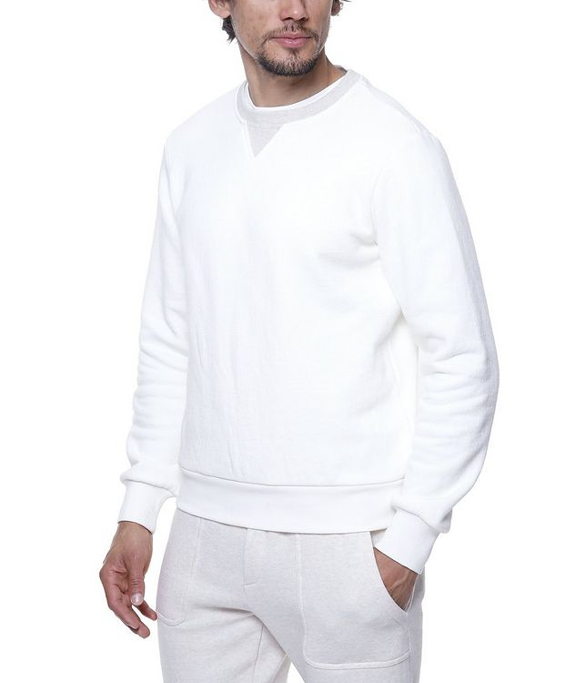 Cotton Sweater picture 3