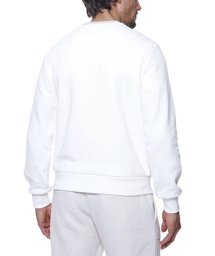 Cotton Sweater image 3