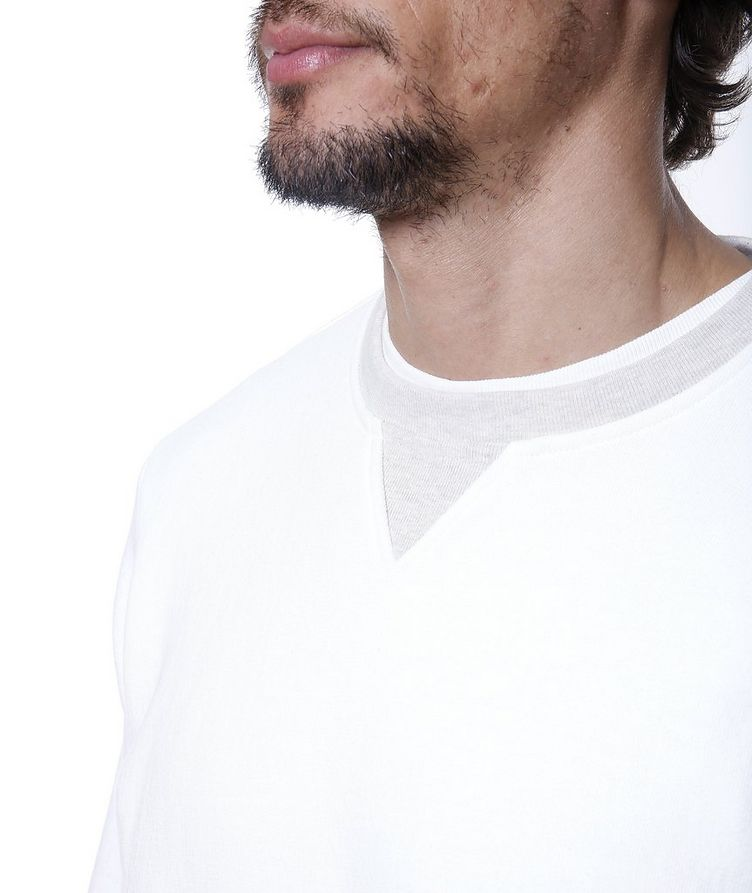 Cotton Sweater image 4