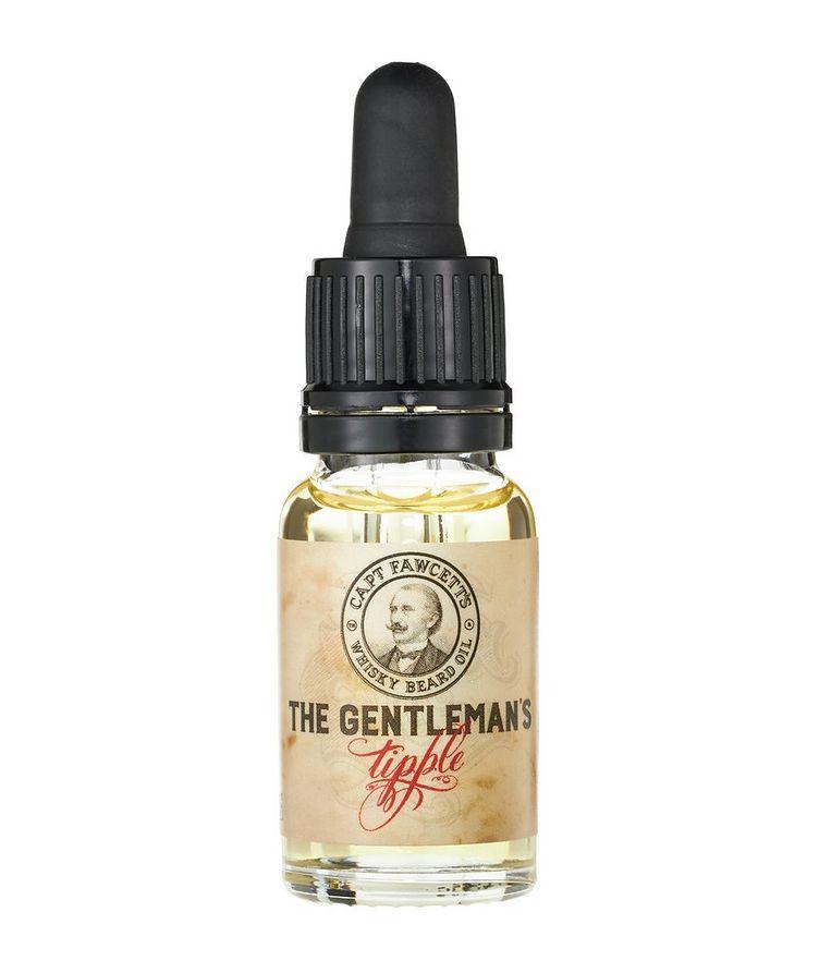 Whisky Beard Oil image 0