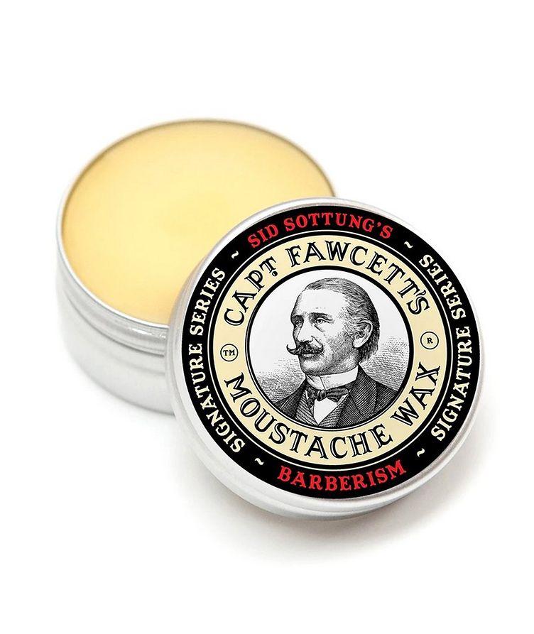 Barberism Moustache Wax  image 0