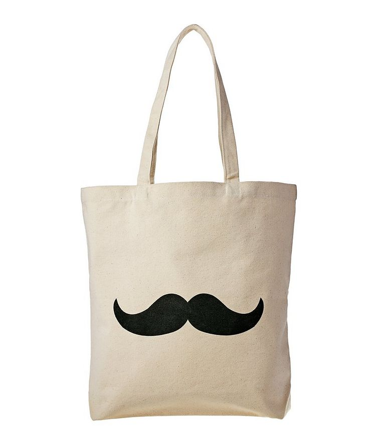 Cotton Hand-Crafted Tote Bag  image 1