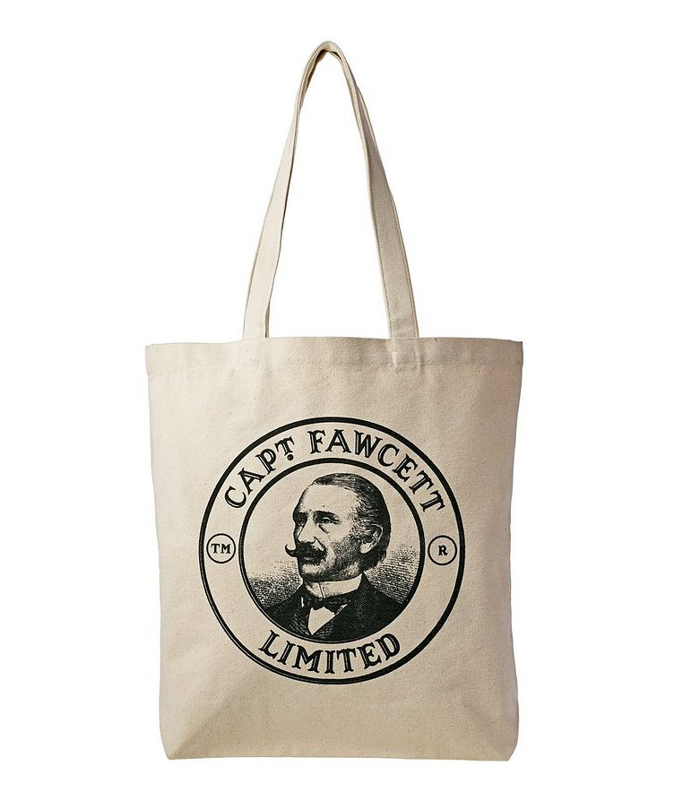 Cotton Hand-Crafted Tote Bag  image 0
