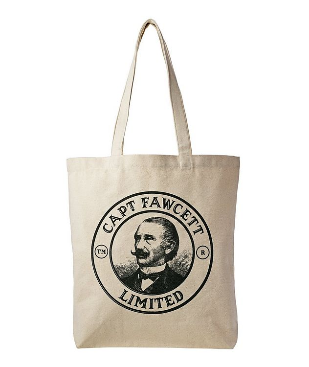 Cotton Hand-Crafted Tote Bag  picture 1