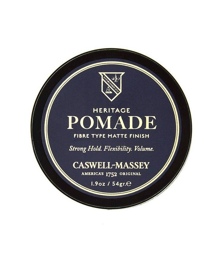 Caswell Massey Fiber-Type Pomade image 0