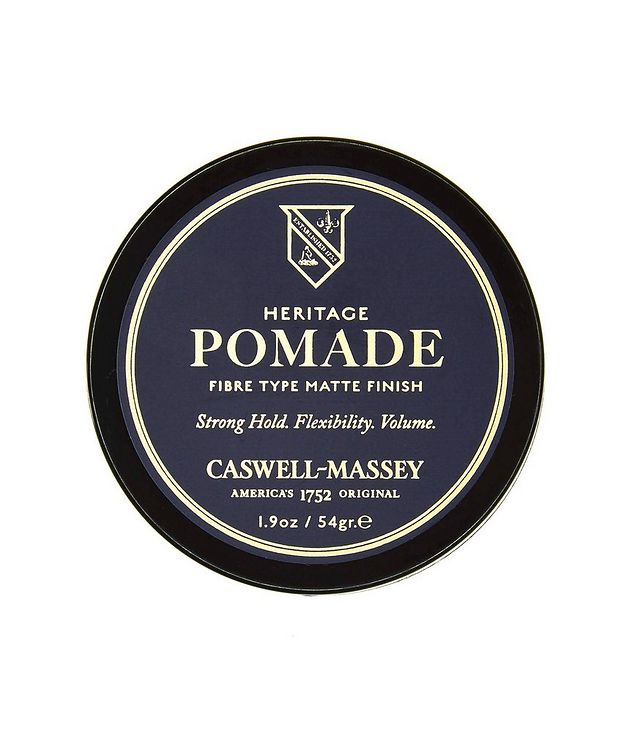 Caswell Massey Fiber-Type Pomade picture 1