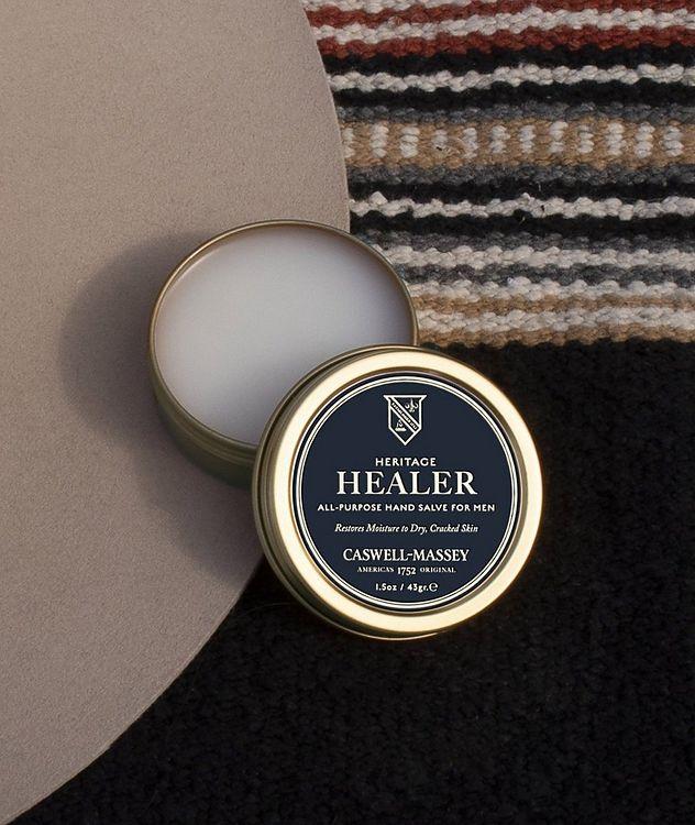 Caswell Massey Heritage Healer Hand Salve picture 2