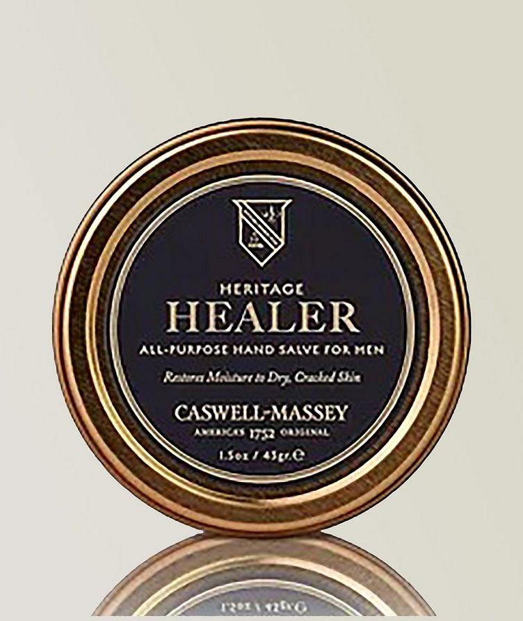 Caswell Massey Heritage Healer Hand Salve image 0