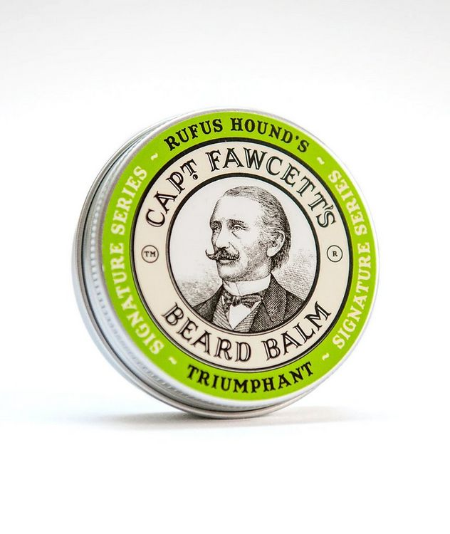 Beard Balm  picture 1
