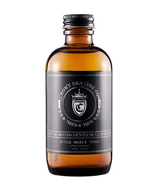 Crown Shaving Crown Shaving After Shave Tonic