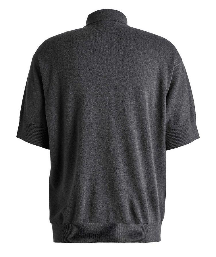 Cashmere Polo image 1