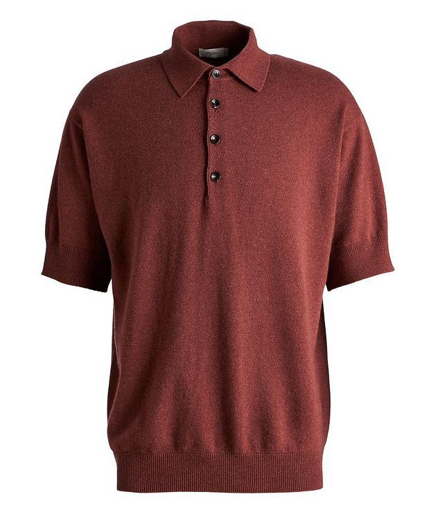 Cashmere Polo picture 1