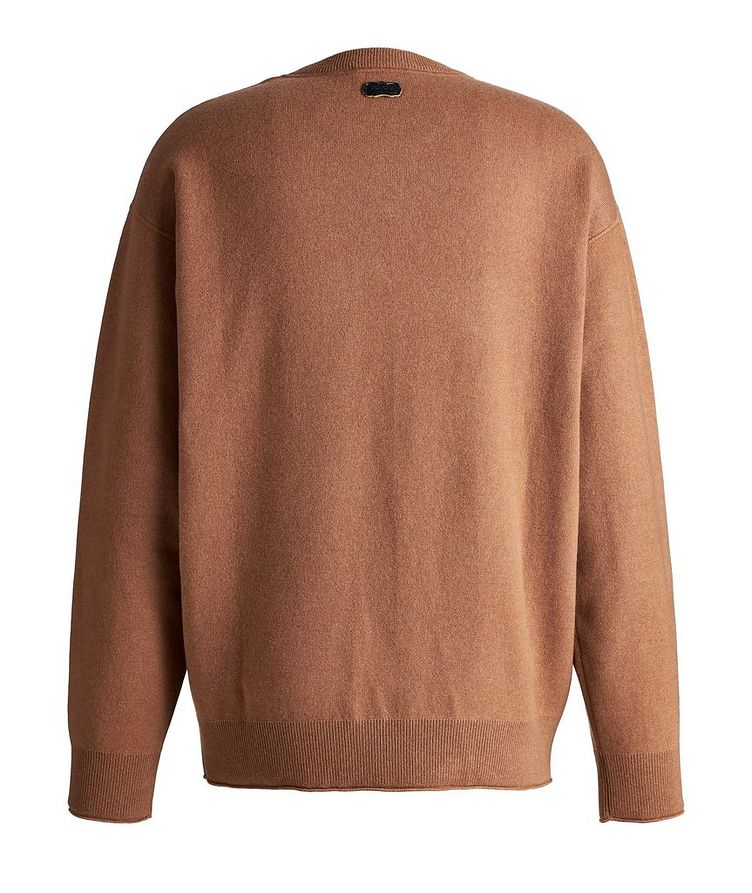Cashmere Sweatshirt image 1