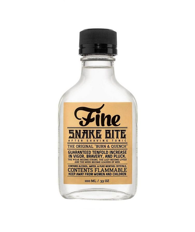 Fine Accoutrements Snake Bite Tonic image 0