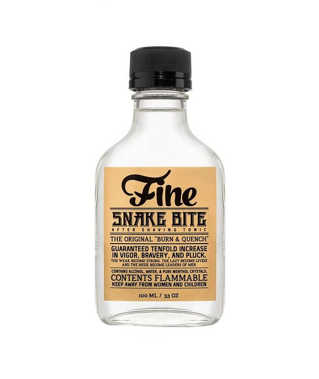 Fine Accoutrements Snake Bite Tonic picture 1