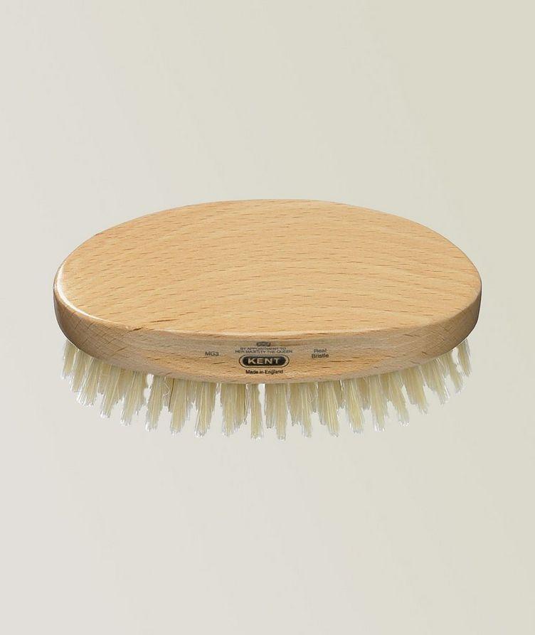 Kent Military Hairbrush image 0