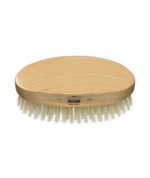 Kent Military Hairbrush picture 1