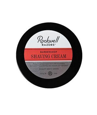 Rockwell Razors Rockwell Razors Shave Cream - Barbershop Scent