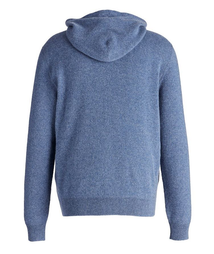 Cashmere Hoodie image 1