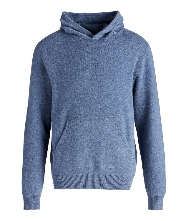 Cashmere Hoodie picture 1