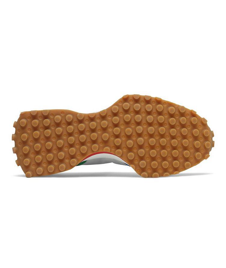 327 Suede, Nylon & Mesh Sneakers image 3