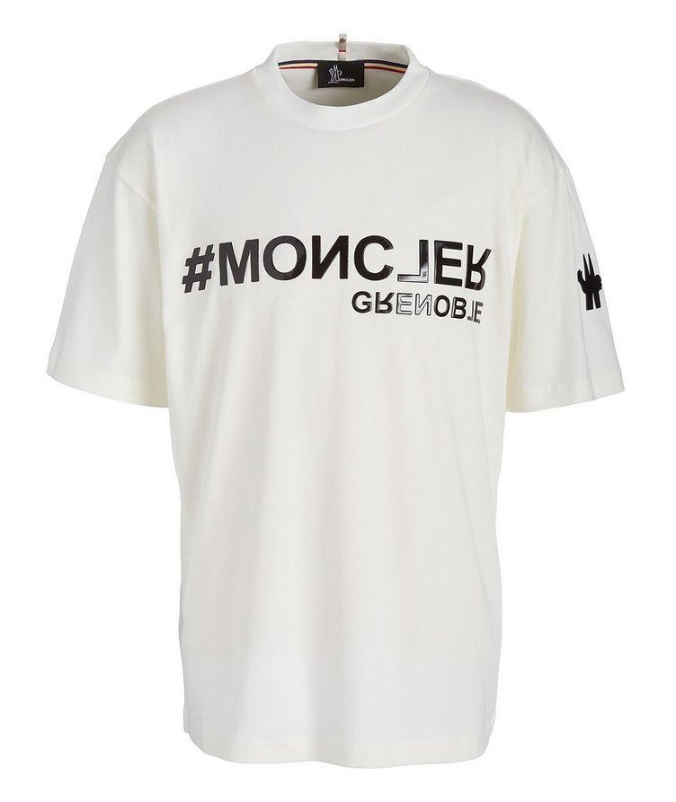 Après Ski Cotton Jersey T-Shirt image 0