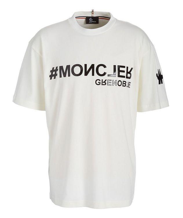 Après Ski Cotton Jersey T-Shirt picture 1