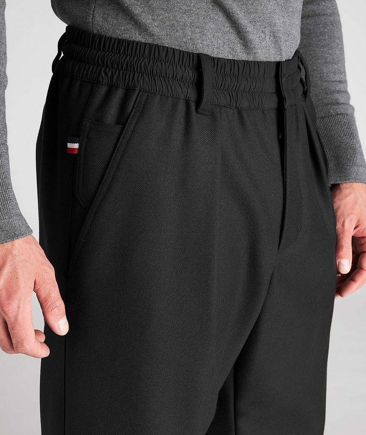 Pantalon Après-ski en laine, collection Grenoble image 3