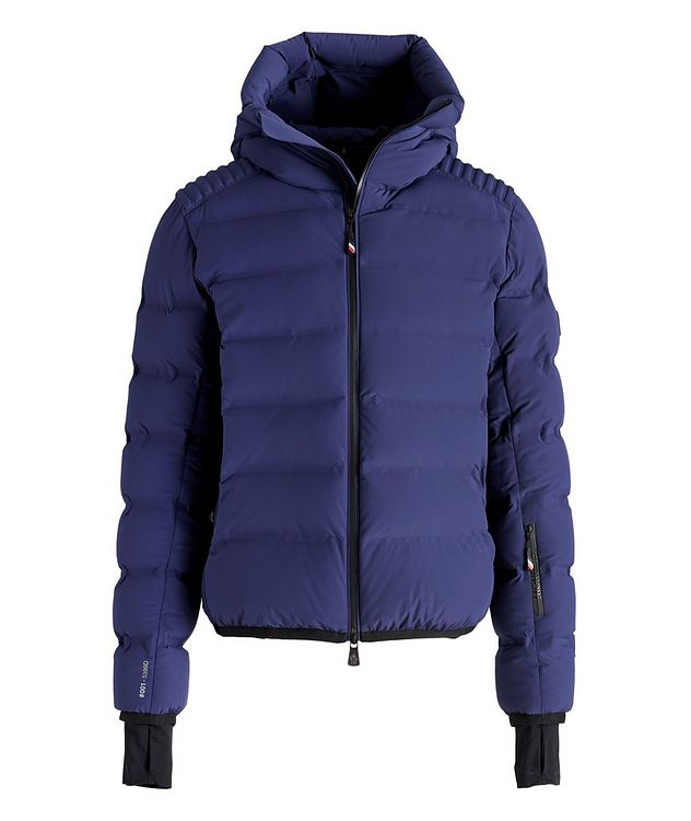 Lagorai Quilted Down Jacket picture 1