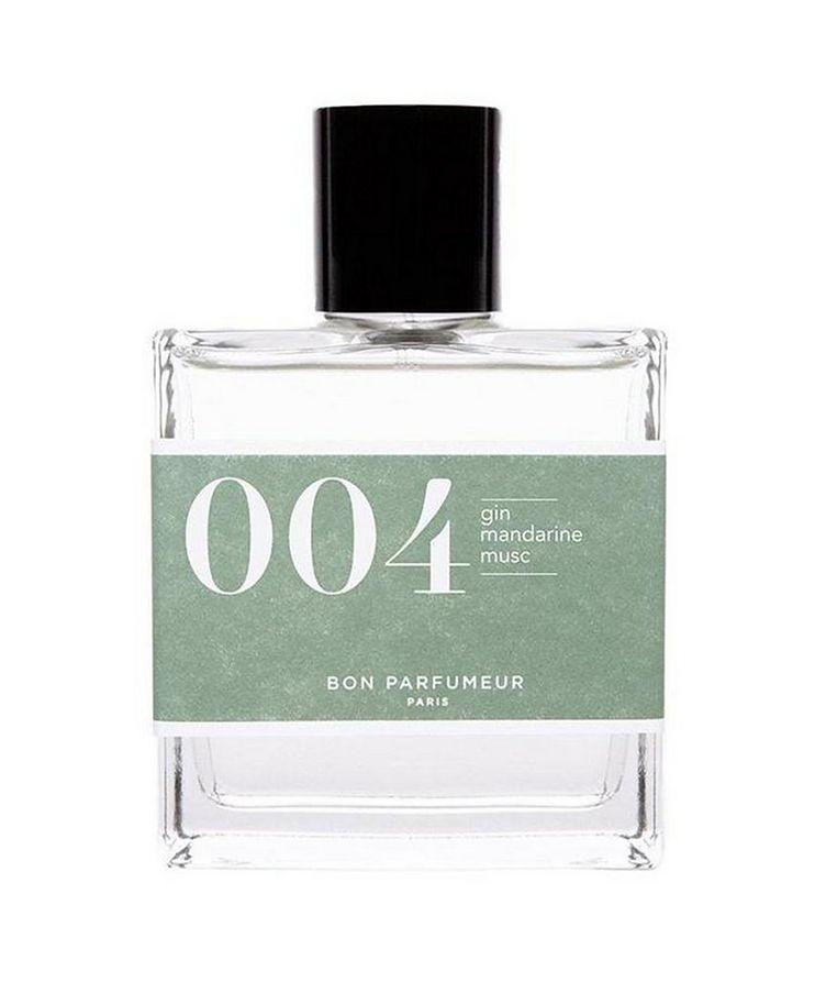004 Eau De Parfum image 0