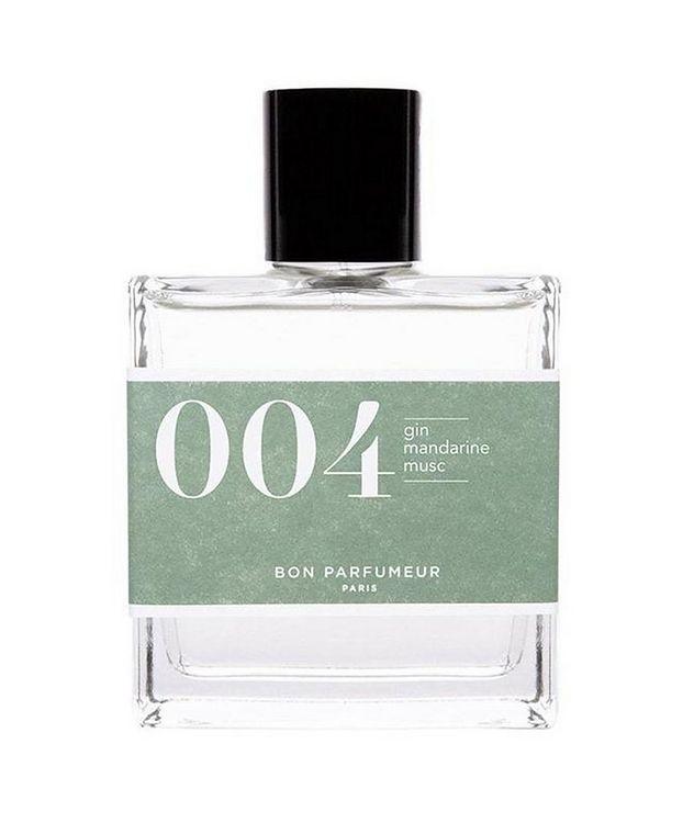 004 Eau De Parfum picture 1