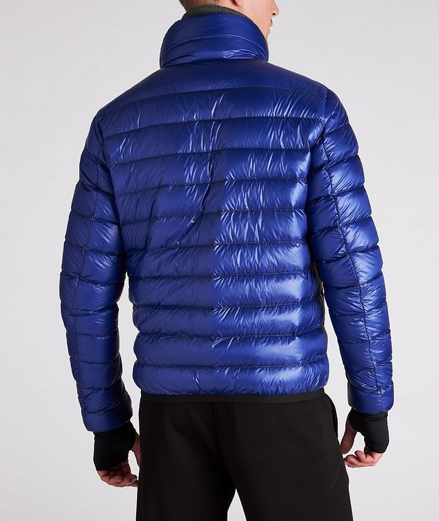 Grenoble Quilted Down Puffer Jacket picture 3