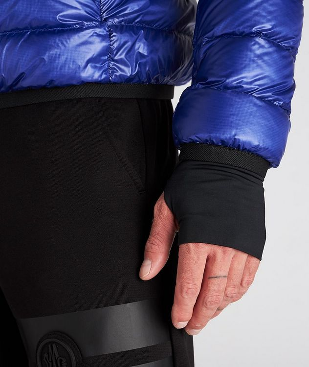 Grenoble Quilted Down Puffer Jacket picture 5