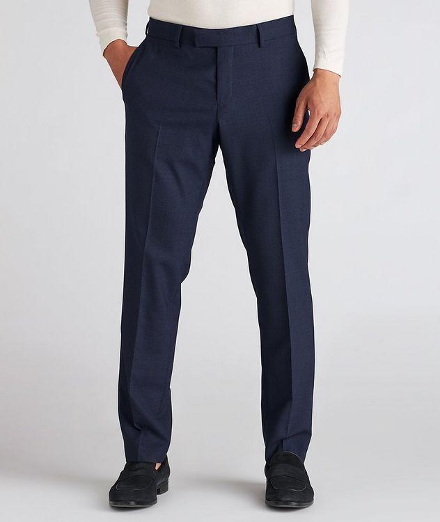 Tordon Slim Fit Wool Dress Pants picture 2