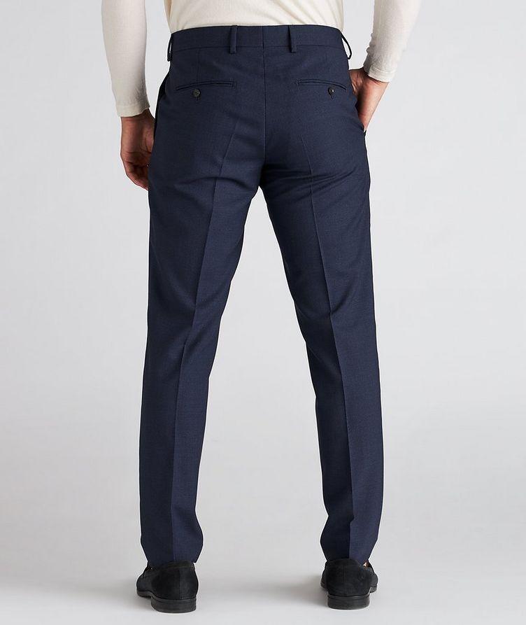 Tordon Slim Fit Wool Dress Pants image 2