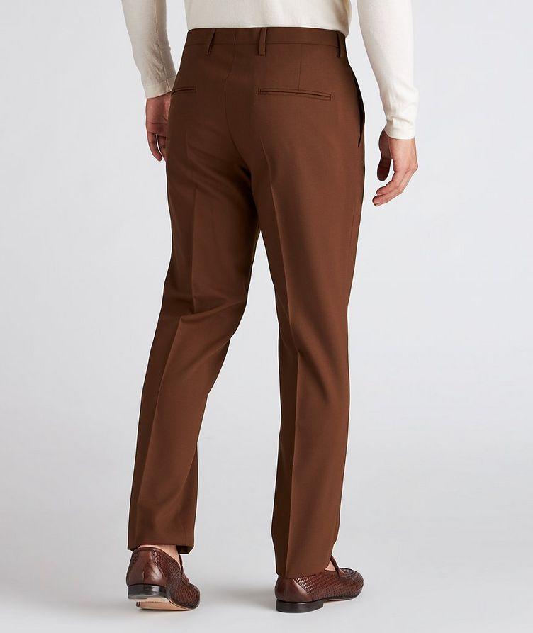 Pantalon habillé Thodd en lainage image 2