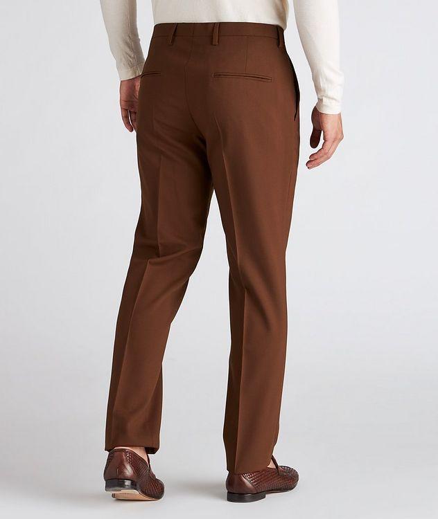 Pantalon habillé Thodd en lainage picture 3