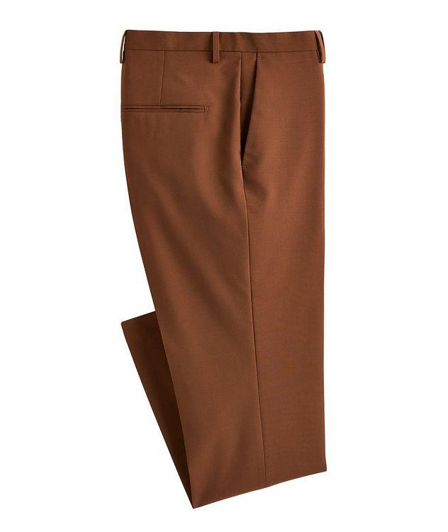 Pantalon habillé Thodd en lainage picture 1