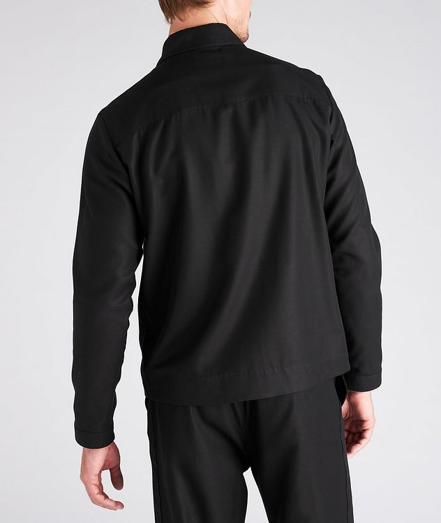 Maddon Tencel-Cotton Sports Jacket picture 3