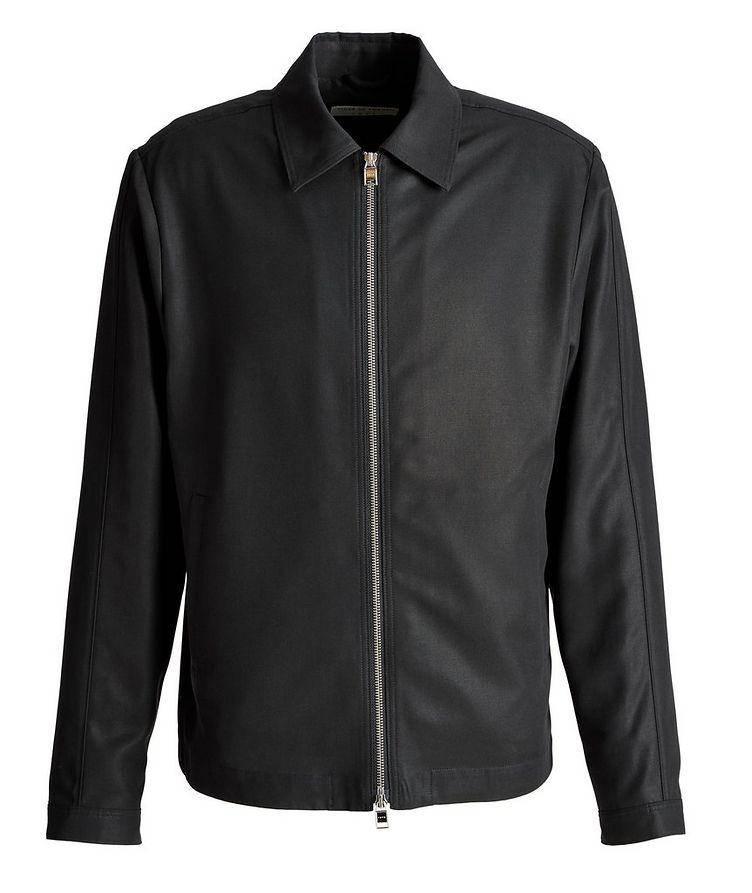 Maddon Tencel-Cotton Sports Jacket image 0