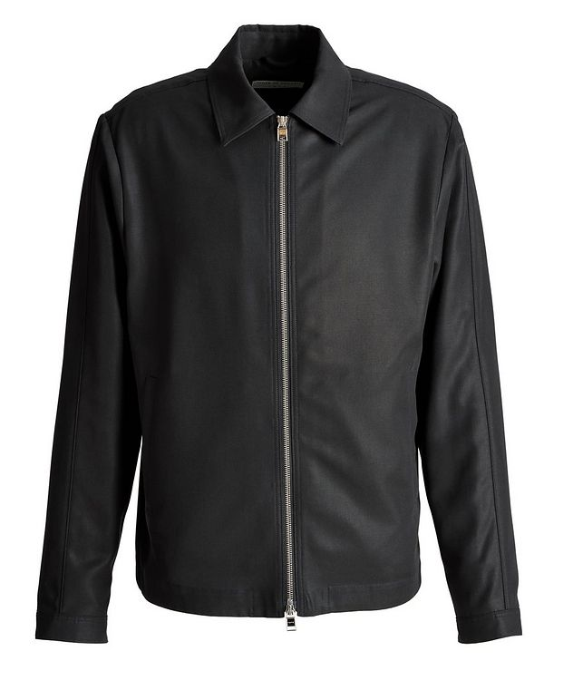 Maddon Tencel-Cotton Sports Jacket picture 1