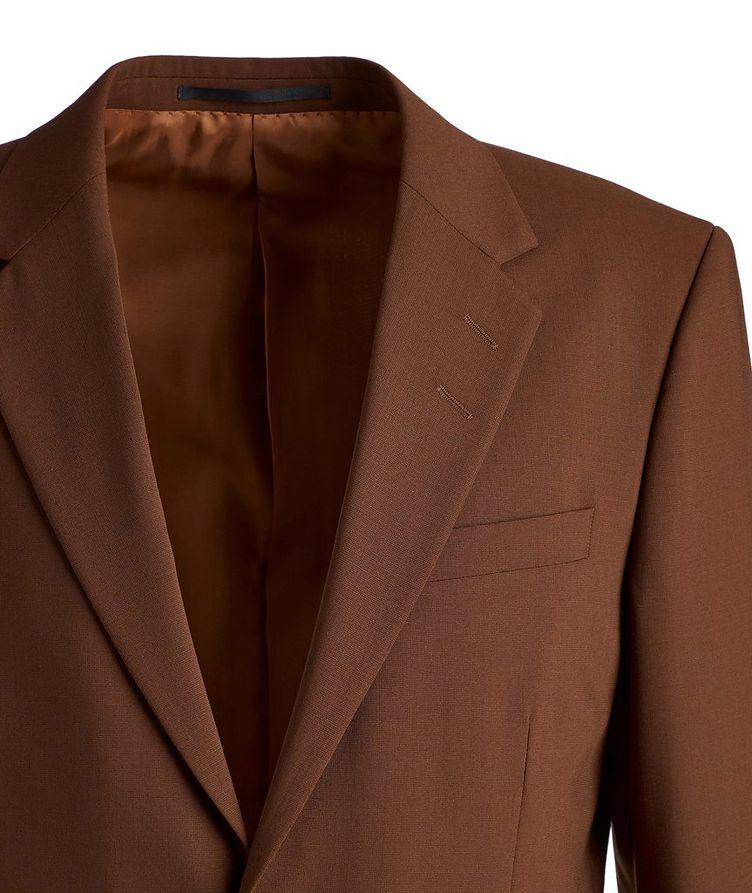 Jarl Slim Fit Sports Jacket image 2