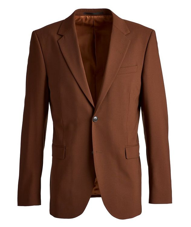 Jarl Slim Fit Sports Jacket picture 1