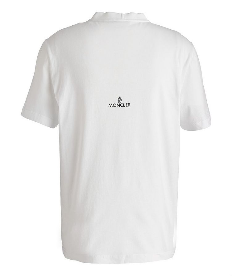 Maglia Cotton T-Shirt image 1