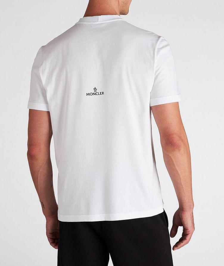 Maglia Cotton T-Shirt image 3