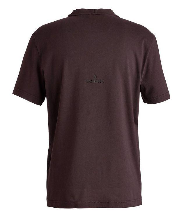 Maglia Cotton T-Shirt picture 2